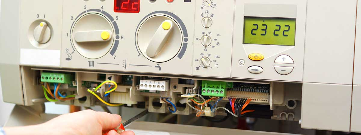 Fault finding and repairs of all gas appliances.